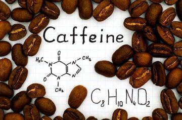 Сколько кофеина в кофе
