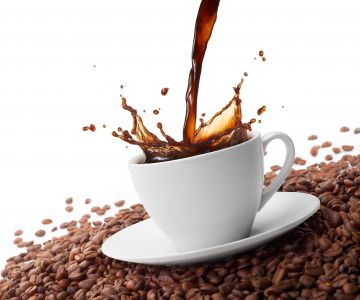 Для чего пить кофе