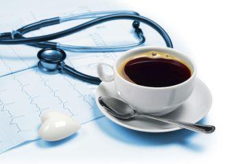Почему кофе повышает давление