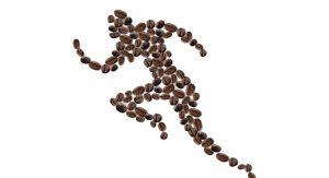 Нужно ли спортсменам пить кофе