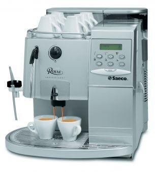Автоматическая кофемашина Saeco Royal Professional
