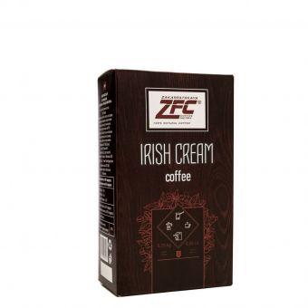 ZFC Irish Cream молотый 250 грамм