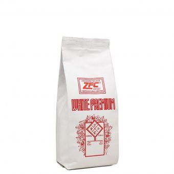 Кофе в зёрнах ZFC White Premium 250 грамм