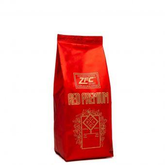 Кофе в зёрнах ZFC Red Premium арабика 250 грамм
