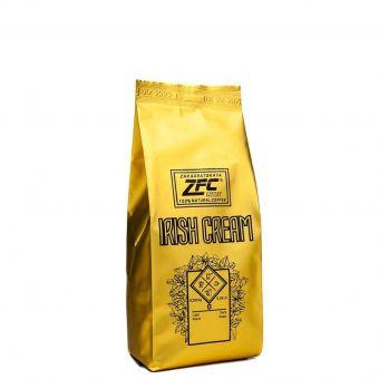 Кофе в зёрнах ZFC Aromа ирландский крем 250 грамм
