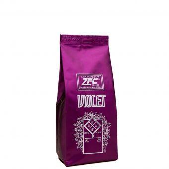 Зерновой кофе ZFC Violet 250 грамм