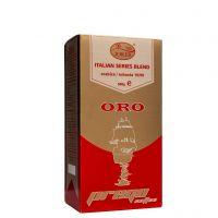 Молотый кофе Prego Oro 500 г
