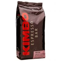 Кофе в зёрнах Kimbo Espresso Bar Prestige 1 кг