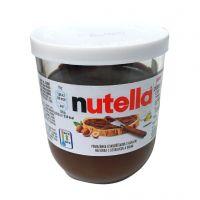 Nutella шоколадна паста 200г