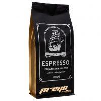 Кофе в зёрнах Prego Espresso 1 кг