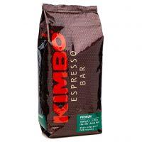 Кофе в зёрнах Kimbo Premium 1кг