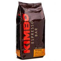 Кофе в зёрнах  Kimbo Top Flavour 1кг