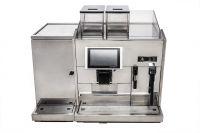 Профессиональный суперавтомат Thermoplan black& white 3