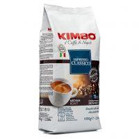 Кофе в зёрнах Kimbo Espresso Classico 1кг