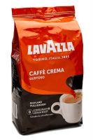 Кофе в зёрнах Lavazza Caffe Crema Gustoso 1кг