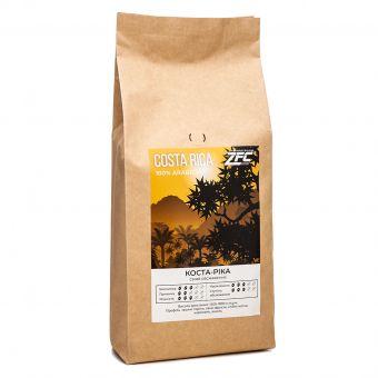 Кава в зернах Коста-Ріка 1кг