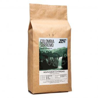 Колумбия Супремо 1 кг
