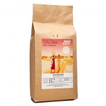 Кофе зерновой Танзания 1кг