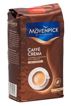 Кофе зерновой Movenpick Cafe Crema 500 г