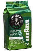 Кофе в зёрнах Lavazza Tierra Brasile Intense 1кг