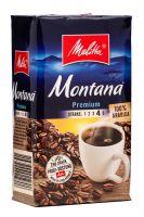 Кофе молотый Melitta Montana Premium 500 г