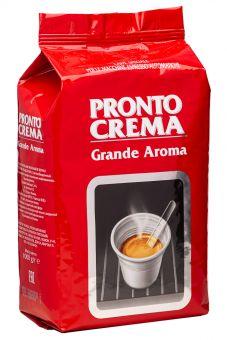 Кофе в зёрнах Lavazza Pronto Crema Grande Aroma 1кг