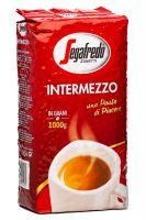 Кофе в зёрнах Segafredo Intermezzo 1 кг