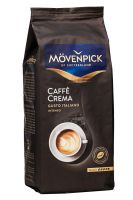Кофе в зёрнах Movenpick Cafe Crema Gusto Italiano intenso 1 кг