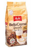 Кофе в зёрнах Melitta BellaCrema Speciale 1 кг