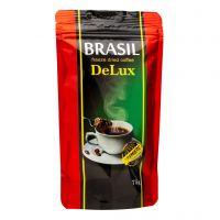 Кава розчинна сублімована Premiere Brasil DeLux 75г