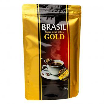 Кава розиннна сублімована Premiere Brasil GOLD 150г