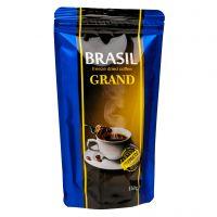 Кава розчинна сублімована Premiere Brasil GRAND 150г