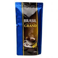 Кофе растворимый сублимат Premiere Brasil GRAND 500г