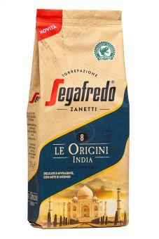 Кофе молотый Segafredo Le Origini India 200 г