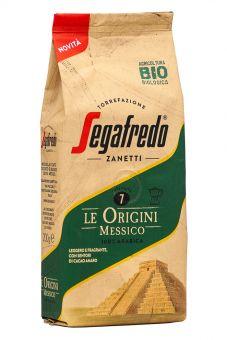 Кофе молотый Segafredo Le Origini Messico 200 г