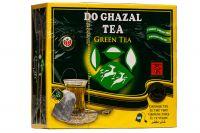 Чай цейлонский зелёный в пакетиках 100 шт