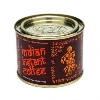 Кофе растворимый Indian Instant NCL 45г