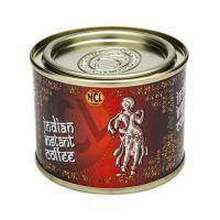 Кава розчинна гранульована Indian Instant NCL 45г