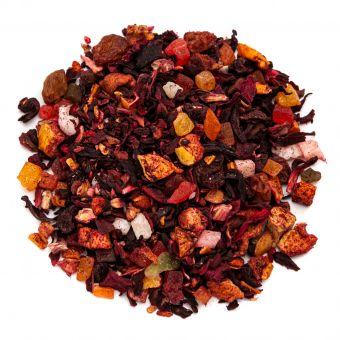 Чай фруктовый Наглый Фрукт 200 г