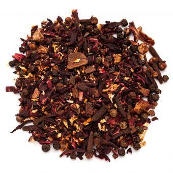 Чай фруктовий Глінтвейн 200 г