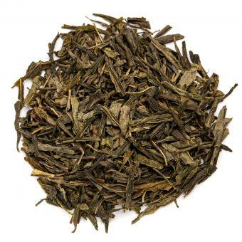 Чай зелёный Сенча 100г