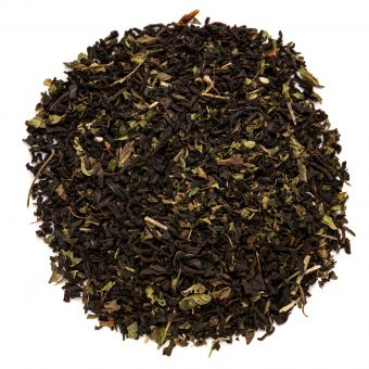 Чай чёрный Мелиса Мята 100 г