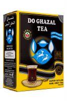 Чай чёрный листовой с Бергамотом  100 грамм