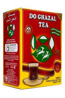 Чай чёрный листовой 500 грамм