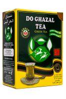 Чай цейлонский зелёный листовой 100 грамм