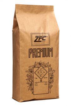 Кофе в зёрнах ZFC Premium 100% арабика 1 кг