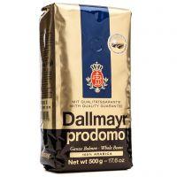 Кофе в зёрнах Dallmayr Prodomo 500 г