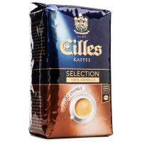 Кофе в зёрнах Eilles Selection Crema 500г