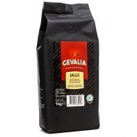 Кофе в зёрнах Gevalia 1853 Dark 1кг