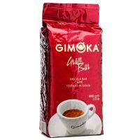 Кофе в зёрнах Gimoka Gran Bar 1кг